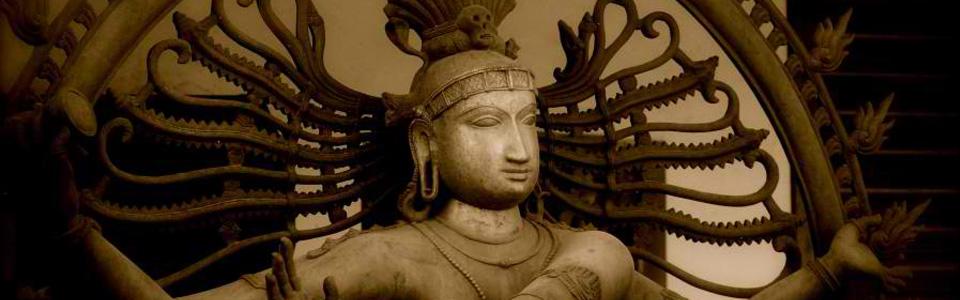 Natarajasana – Mastering Shiva's Dance
