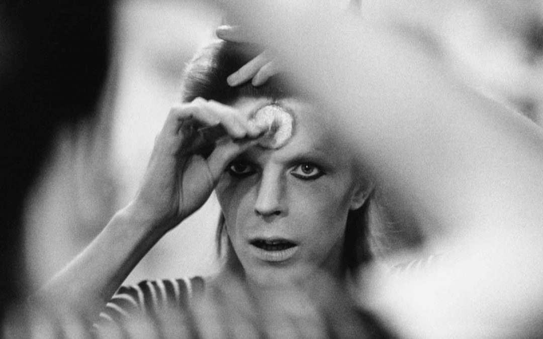 What David Bowie Taught Me About Yoga and Life