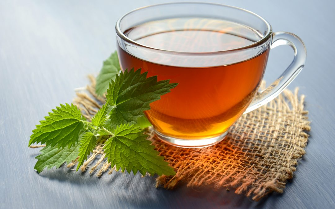 Quick and Easy Ayurvedic Tea Recipe
