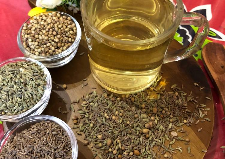 ayurvedic tea recipe